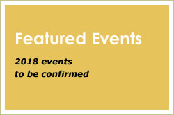 Featured Events 2017-2018